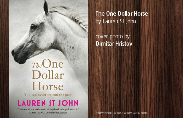 The One Dollar Horse Cover photo by Dimitar Hristov news  Photo