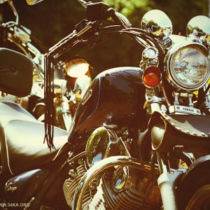 Motorcycles I