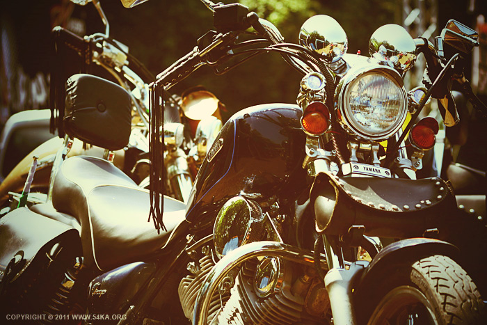 Motorcycles I photography other  Photo
