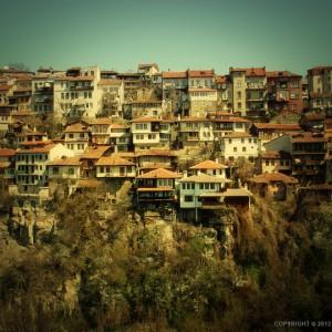 Veliko Tarnovo II