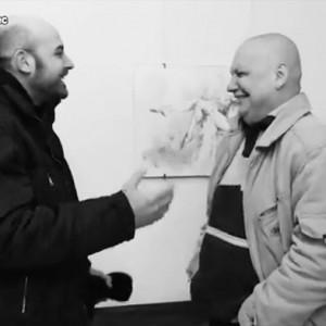 "Opening exhibition ""Sketchbook"" by Dimitar Hristov – 54ka"
