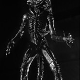 Alien Action Figures Toy III