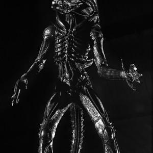 Alien Action Figures Toy III