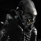 Alien Action Figures Toy