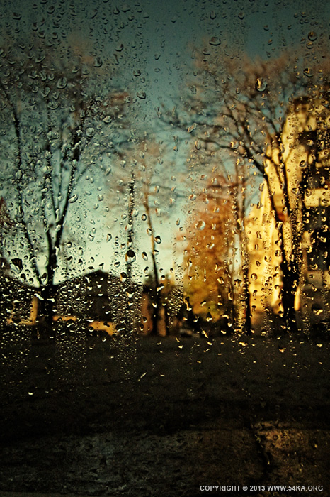 Rainy Day photography urban other landscapes featured  Photo