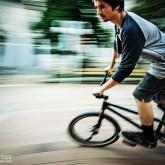 BMX Fast Bike