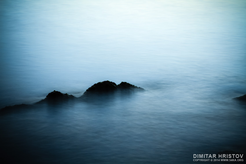 Abstract Seascape photography landscapes featured  Photo