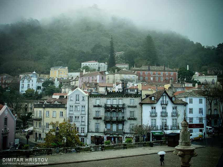 Sintra   Portugal cityscape photography urban landscapes featured  Photo