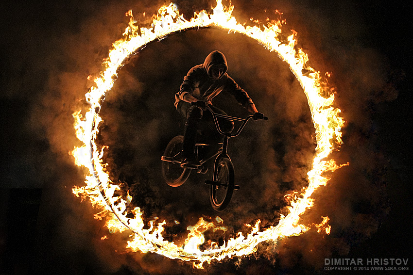 BMX extreme jump photography other featured  Photo