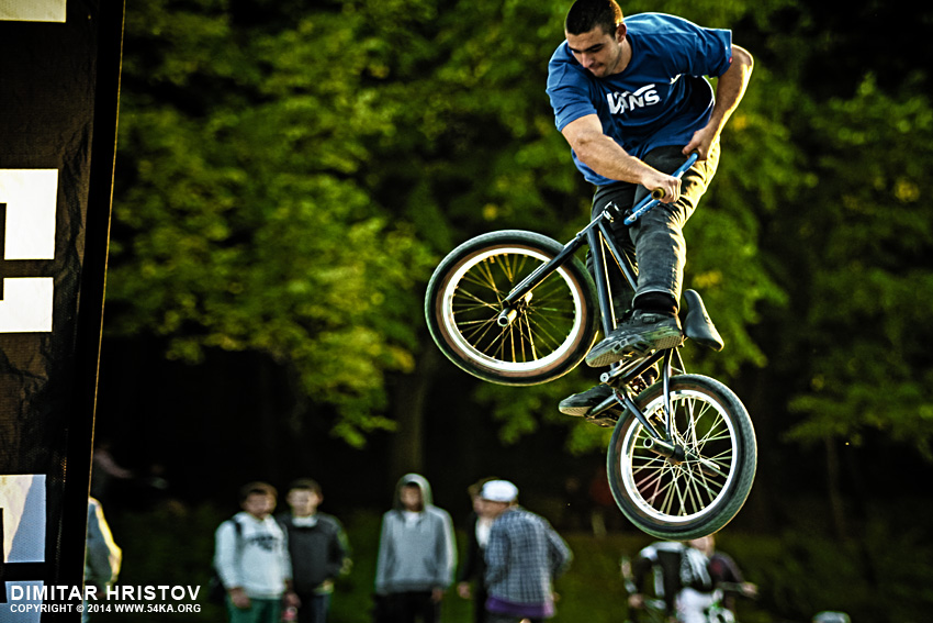 BMX Jumps and Tricks photography other featured extreme  Photo