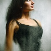 Fashion Art Beauty Portrait