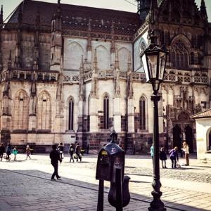 Cathedral of Saint Elizabeth – Kosice, Slovakia