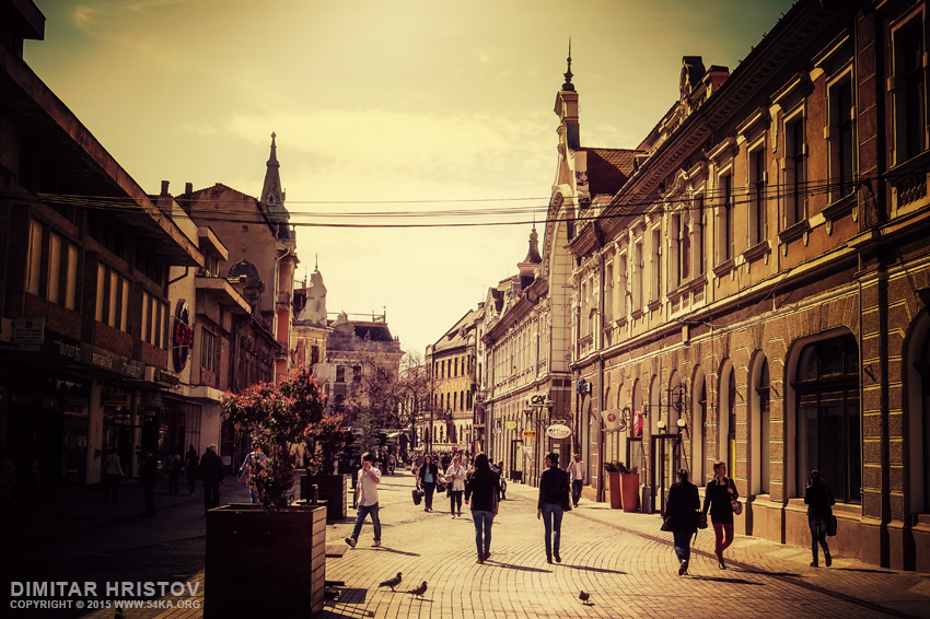 Oradea Street photography urban other featured  Photo