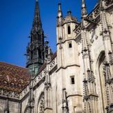 St. Elisabeth Cathedral – Kosice