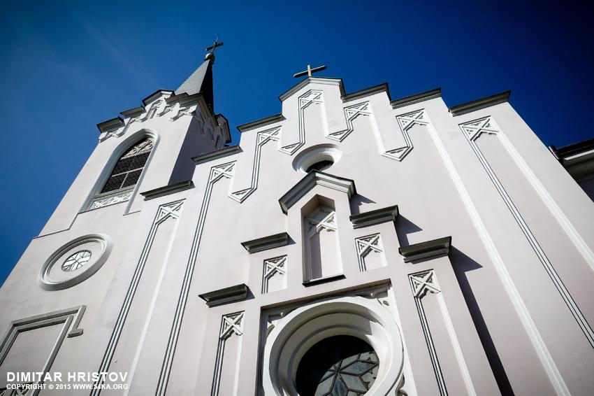 Church on Republicii St.   Oradea photography urban other  Photo