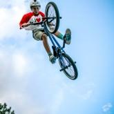 BMX Highest Jump