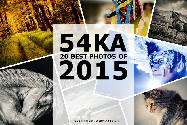 20 Best photos of 2015 photography 54ka news  Photo