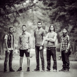 40 Days Later – Music Band