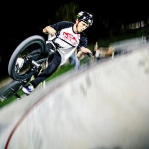 BMX Jump Master – Alex Nikulin