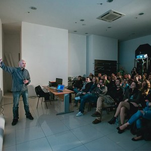 The Horses – Seminar by Dimitar Hristov