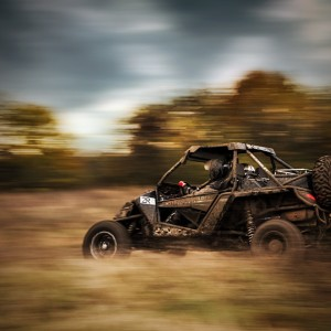 4×4 UTV Off Road Race