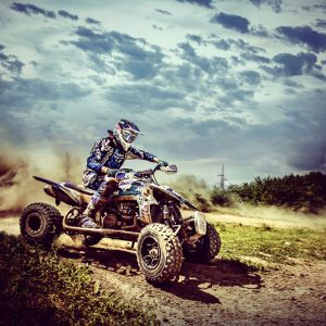 ATV 4×4 OffRoad Competition