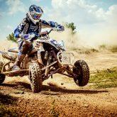 ATV 4×4 Racing