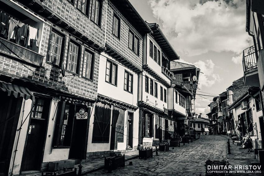 Old Town in Veliko Tarnovo daily dose  Photo