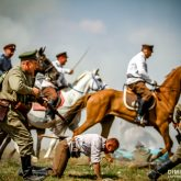 The Battle of Dobrich 1916 – Part III – Cavalry
