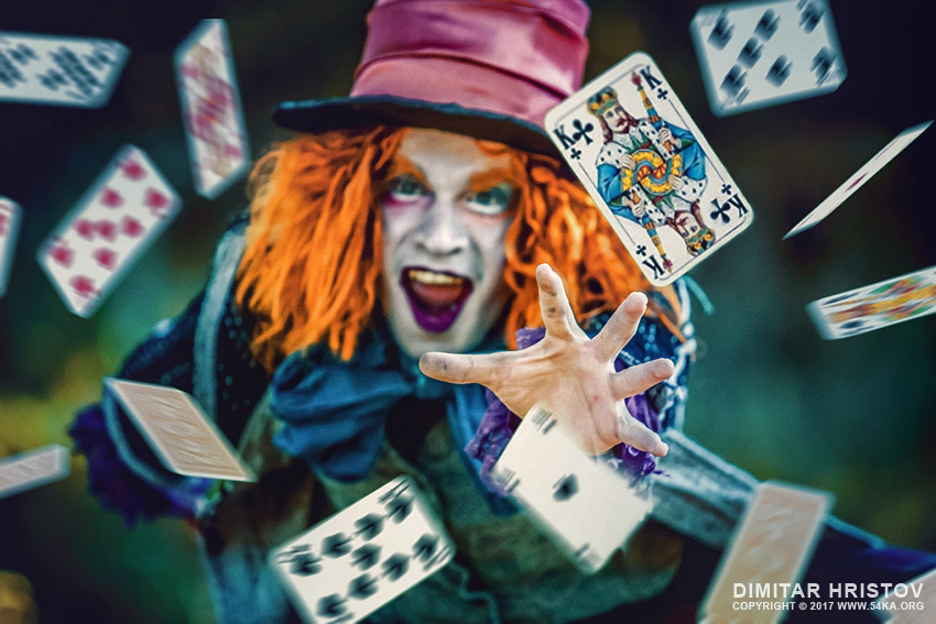 The Mad Hatter   Alice in Wonderland photography other top rated featured fashion  Photo