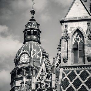 Kosice – St. Elisabeth Cathedral