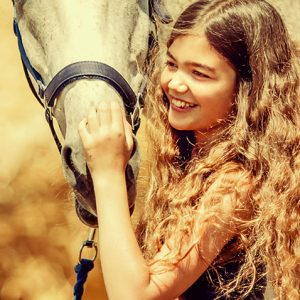 Sunny day – Equestrian photography by Dimitar Hristov