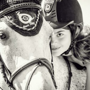 When you really love your horse – Equestrian photography by Dimitar Hristov