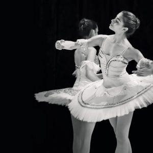 Ballet-dancers – Backstage – Photography by Dimitar Hristov