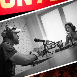 Darik Radio – Interview
