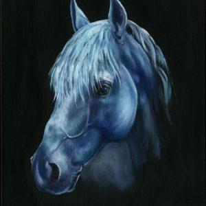 Fan Art by Gillian Coates
