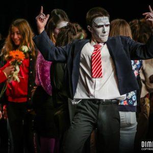 Hotel Transylvania – Musical Theatre