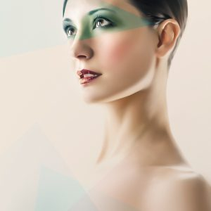 Fashion Beauty Portrait