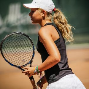 International Tennis Tournament for Kids – Albena 2018