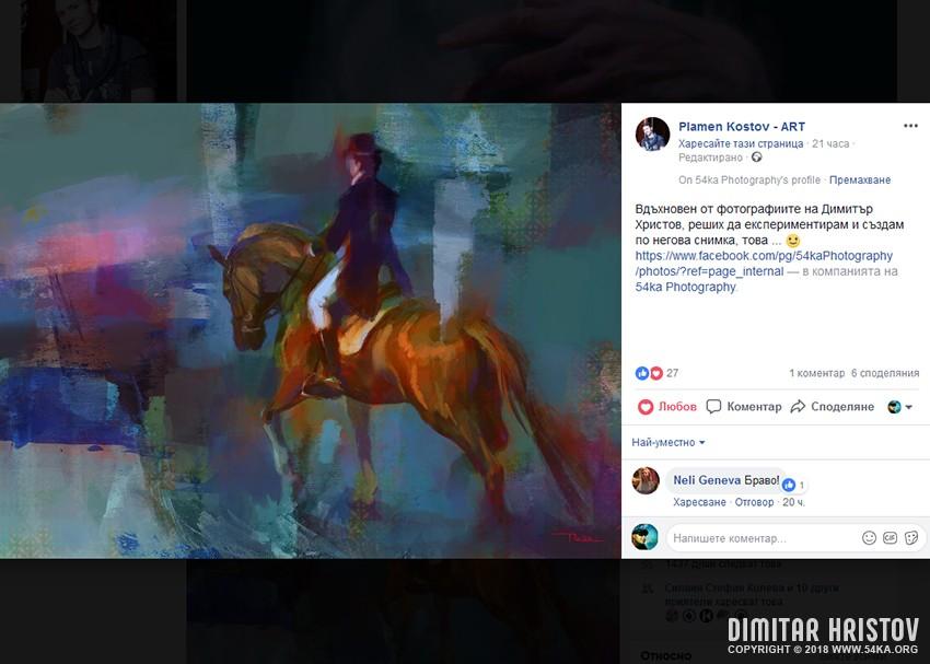 FanArt artwork by Plamen Kostov stream from fans  Photo