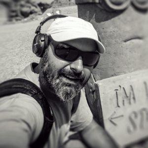 CTS II Lectors – Dimitar Hristov