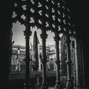 Monastery of the Batalha – Portugal
