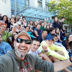 """Photovacation Event – """"Turning photography into music"""" with Dimitar Hristov"""