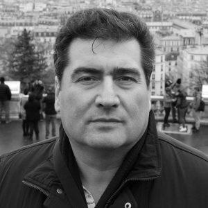 CTS Lectors – Alexander Vachkov