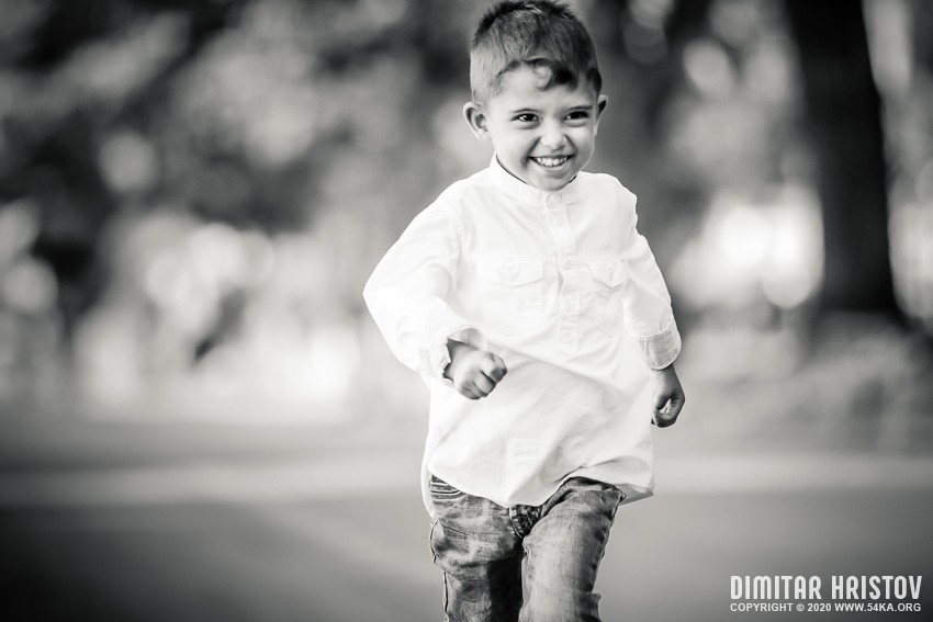 Kid portrait in black and white photography other daily dose black and white  Photo