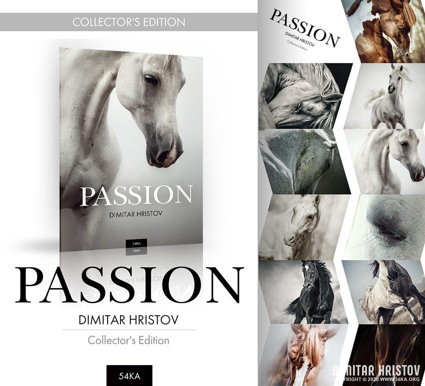 Passion   Collectors Edition 54ka news  Photo