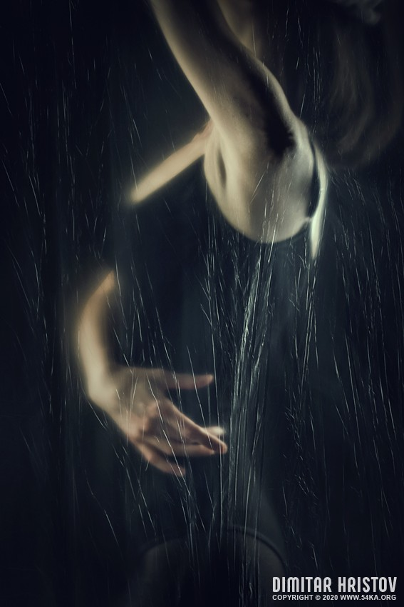 Ballet dancer – Close up hands portrait photography other featured  Photo