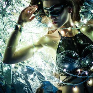Luminance studio fashion photoshoot