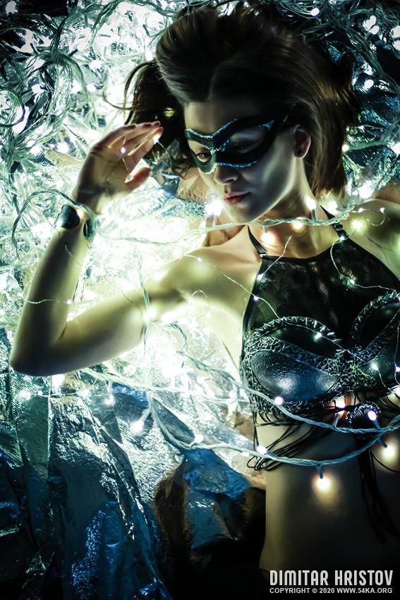 Luminance studio fashion photoshoot photography venetian eye mask featured fashion  Photo