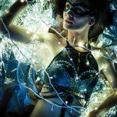 Glamour woman – Fantasy portrait
